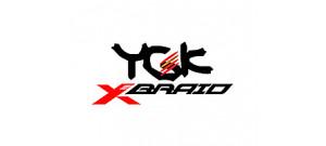 YGK X-Braid