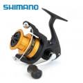 На фото Катушка Shimano FX 2500 FC