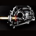 На фото Катушка Shimano 16 Vanquish C2000S