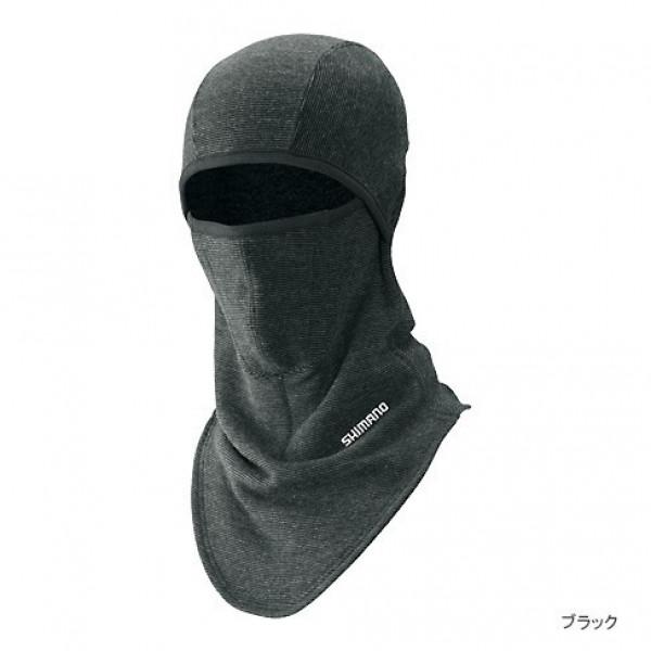 На фото Шапка-маска Shimano AC-021 K
