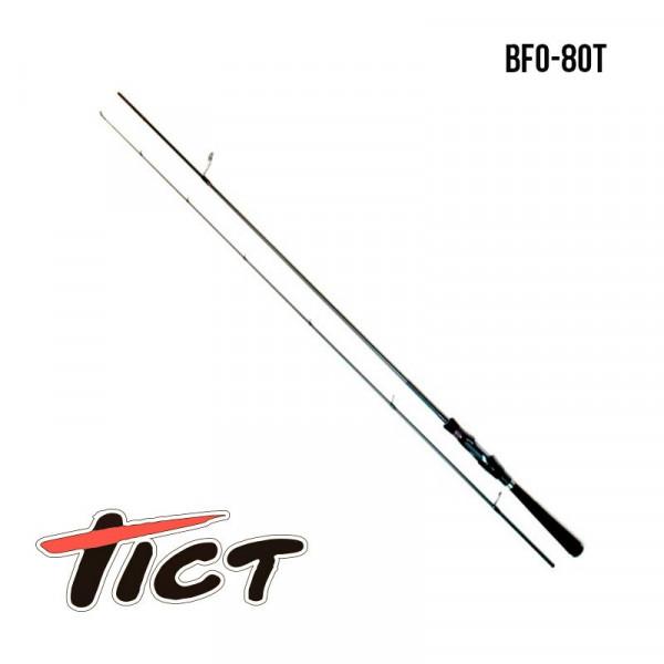 На фото Удилище Tict bFO-80T